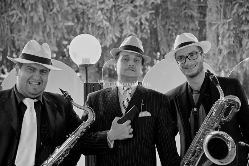 Trio cover Buscaglione