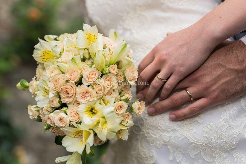 Carlo Boni Wedding Stories
