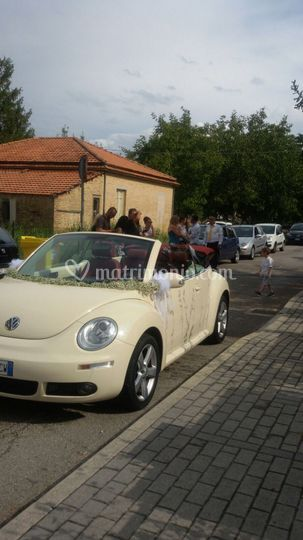 New Beetle Limited Edition