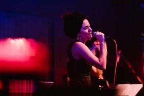 Angeliña's Live Band