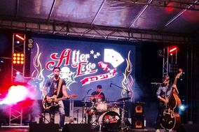Alterego Rock 'n' Roll Trio