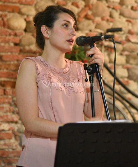 A Bassa Voce - Claudia