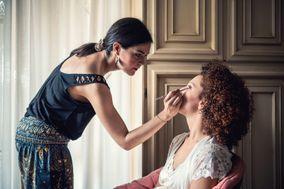 Cristina Forgione Make-Up Artist