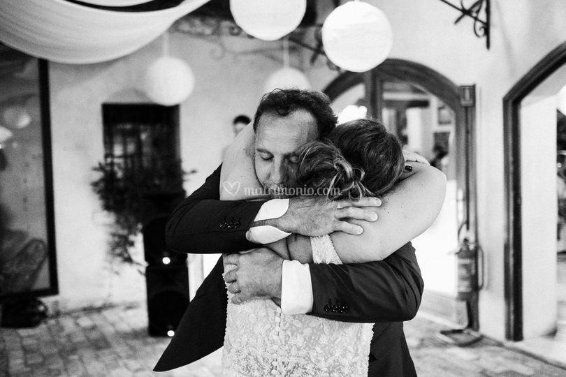 Francesca + Alberto
