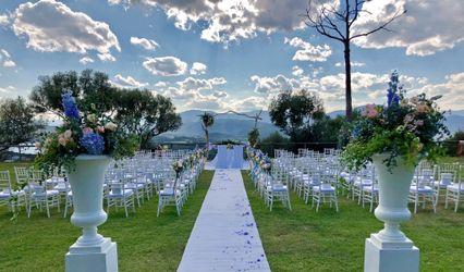 Arbatax Park Resort 1