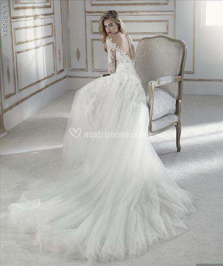 San patrick la sposa