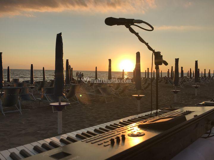 Piano Bar Alessandro Gallozzi