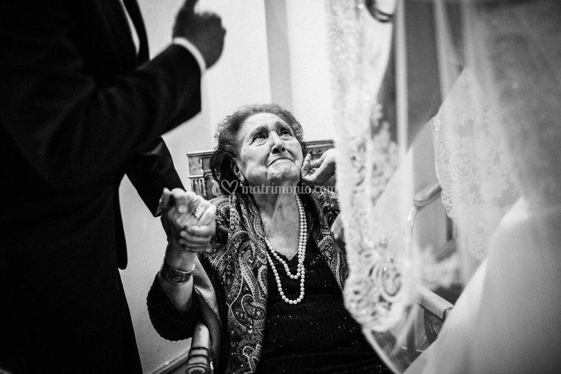 Emozioni di nonna