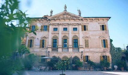 Villa Verità Poeta Fraccaroli