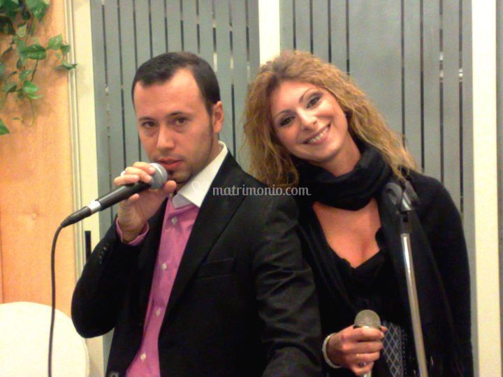 """Duo musicale """"dan & manu"""""""