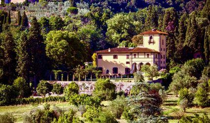 Villa I Morulli