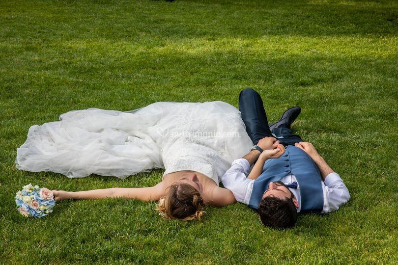Nozze - sposi