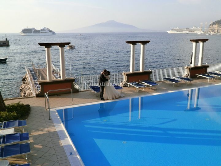 Promo 58 Off Grand Hotel Europa Palace Sorrento Italy Cheap Hotels