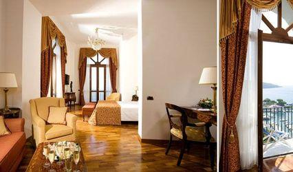 Grand Hotel Europa Palace 2