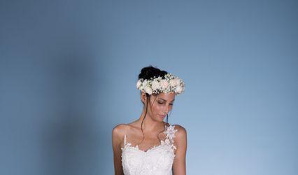 Dalida Sposa 1