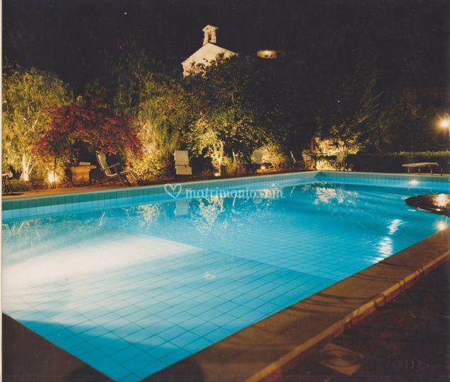 La piscina di castello san marco foto 14 - Piscina san marco ...