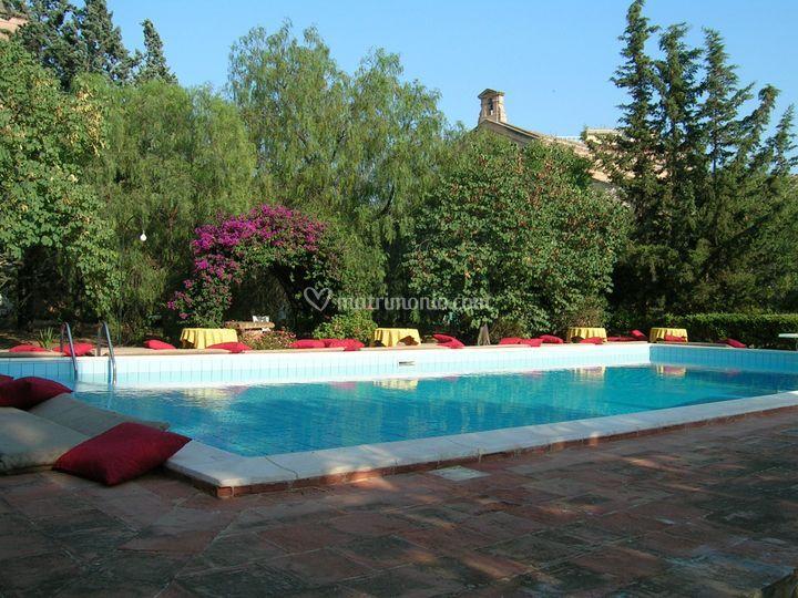 La piscina di castello san marco foto 13 - Piscina san marco ...