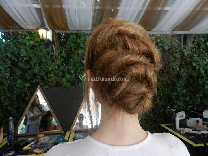 Hair Studio's Dario Migliore