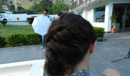 Hair Studio's di Dario Migliore 1