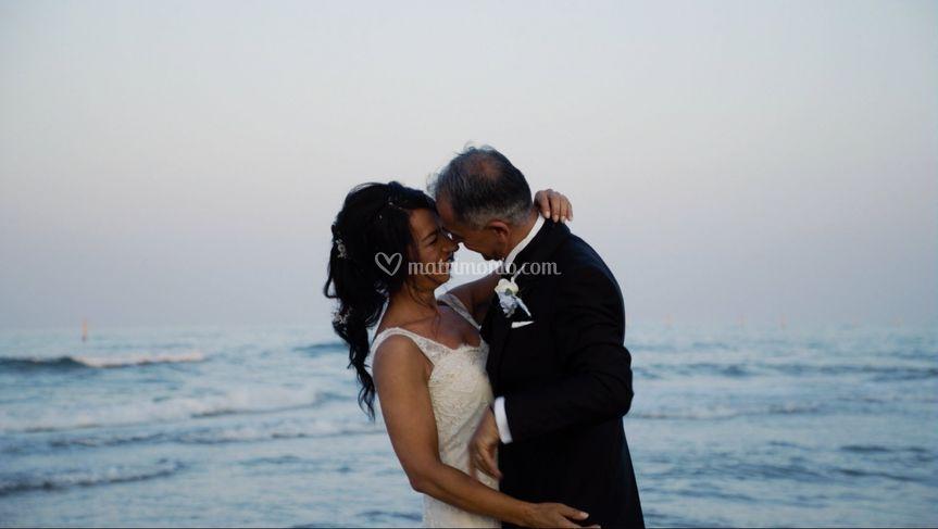 Stefano & Rosanna - BBK