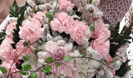 La Fioraia Shabby Home & Flowers 1