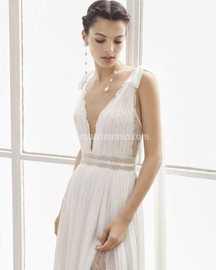 Rosa Clarà Couture 2019 di Le Mariage  160c4548d4a