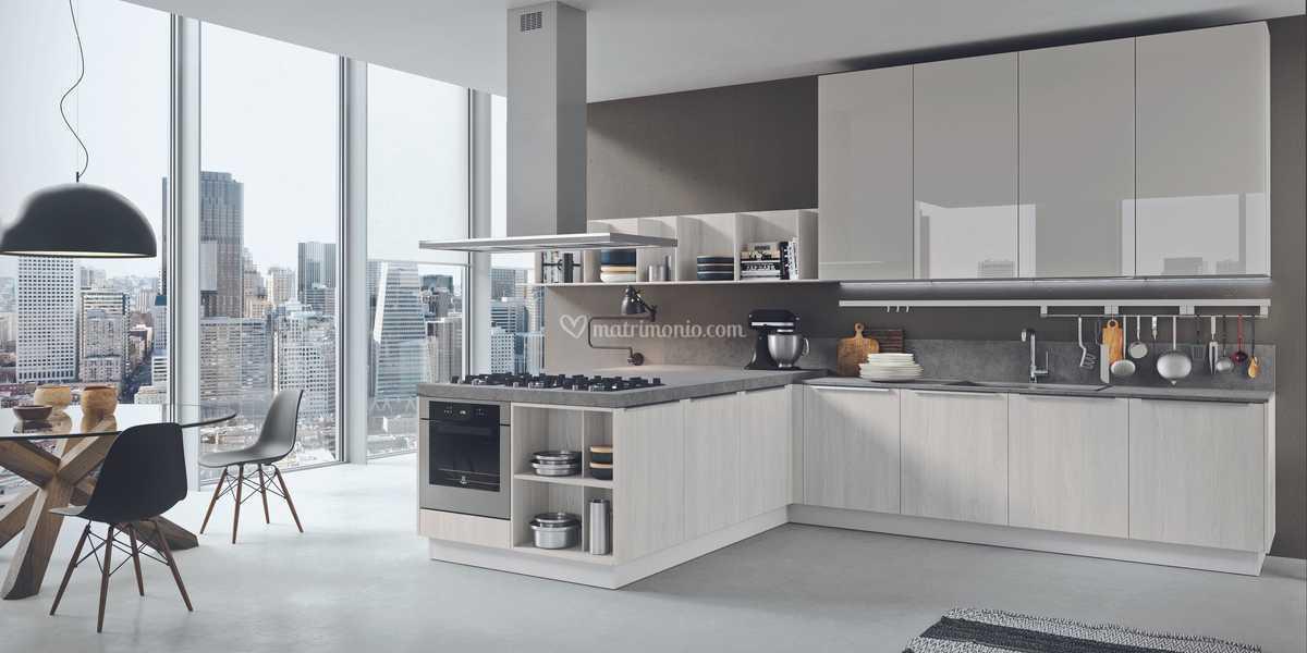 Cucina Componibile. di Apuzzo Mobili | Foto 1