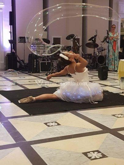 Ballerina bolle