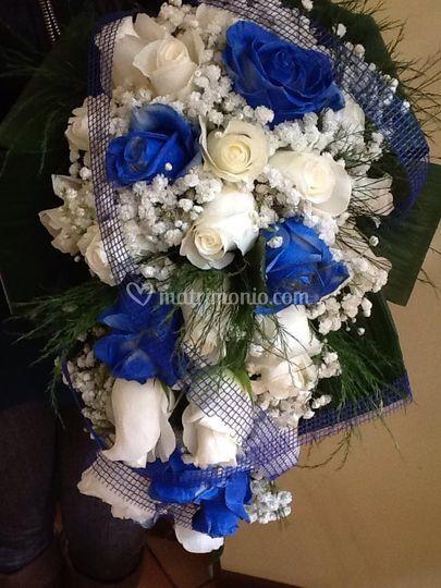"""Bouquet """"cadente"""""""