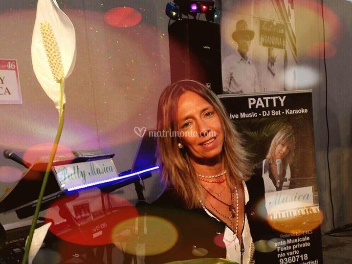 Patty musica