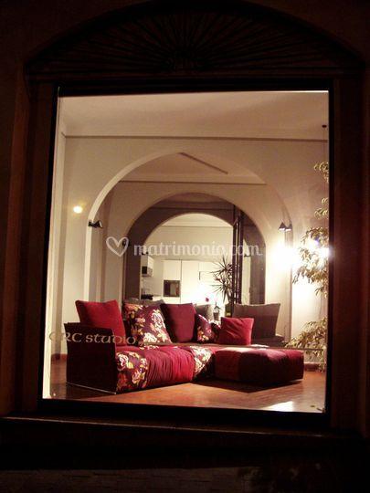 Una delle nostre vetrine