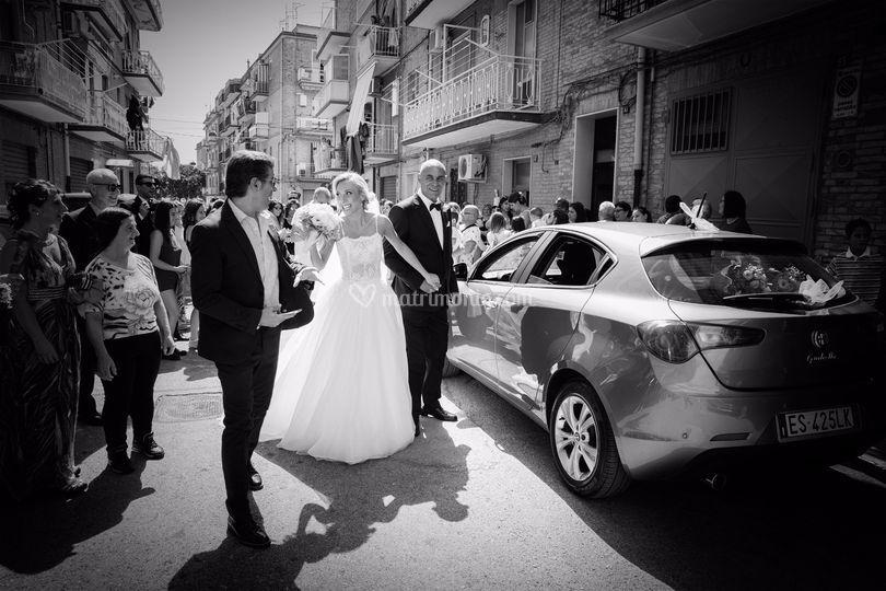 Sposa - Lucera