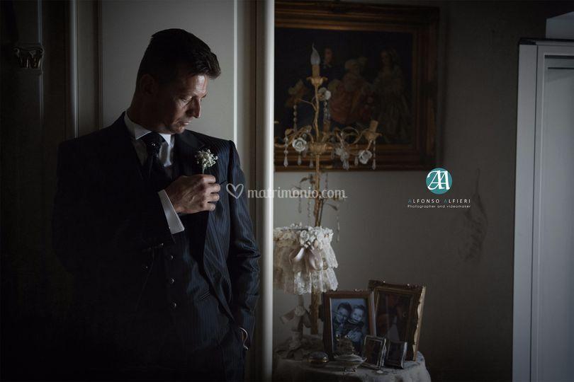 Ciro - Wedding