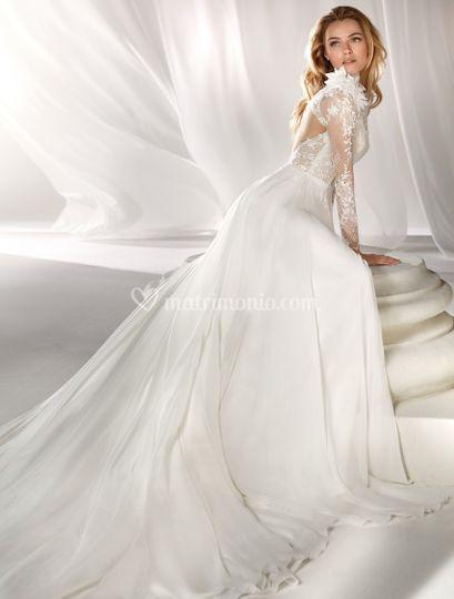 Sposa lunaraine