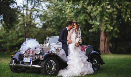 La Dolce Vita Wedding Car 2