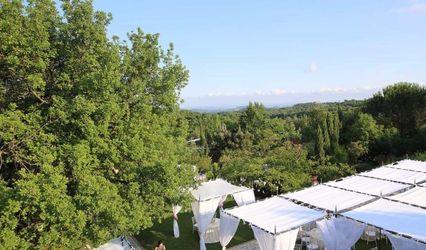I Giardini di San Massimo 1