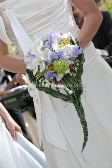 Bouquet moderni