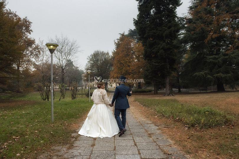 Simona e Valerio