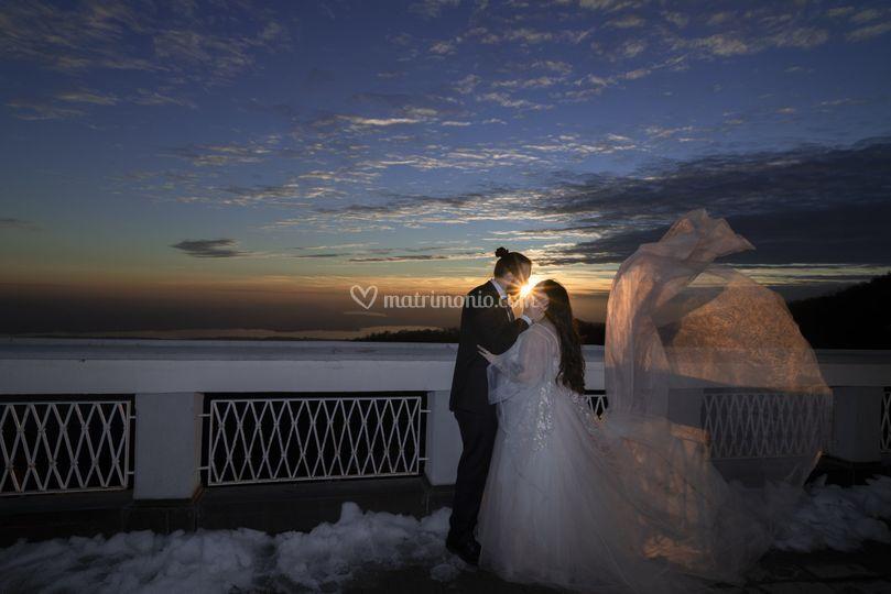 Matrimonio-Camponovo