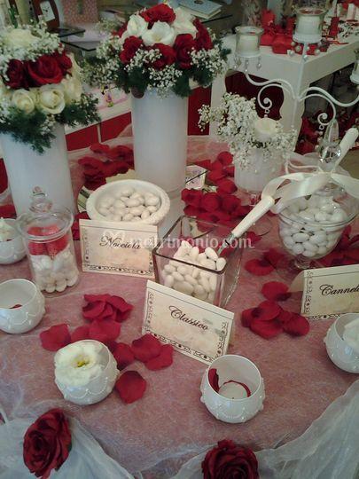 1° Meeting della sposa