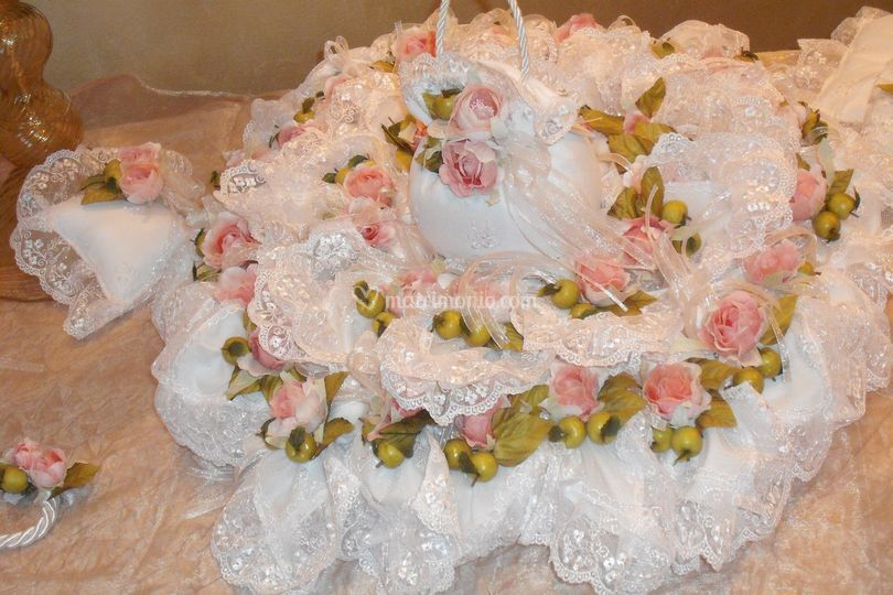 Collezioni bomboniere