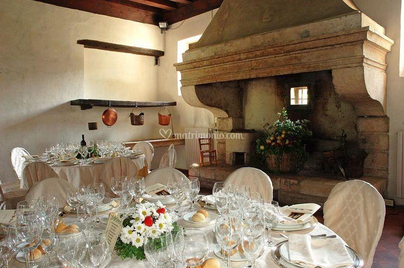 L'antica Cucina