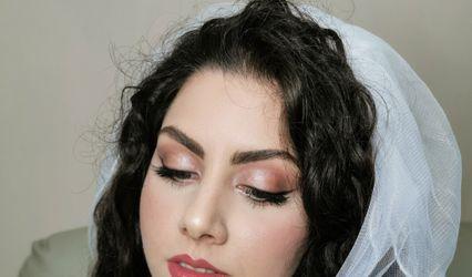Sabrina Corcione Make Up Artist 1