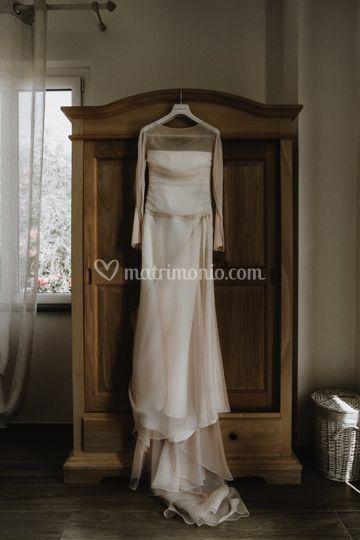 D & G | Intimate Wedding