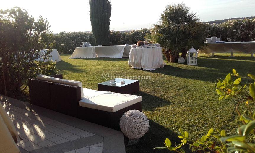 Is paulis - Allestimento giardino ...