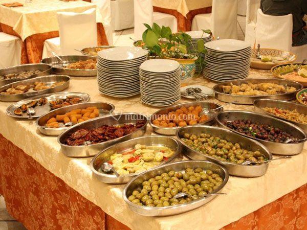 Il gran buffet