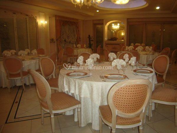 Sala Venezia