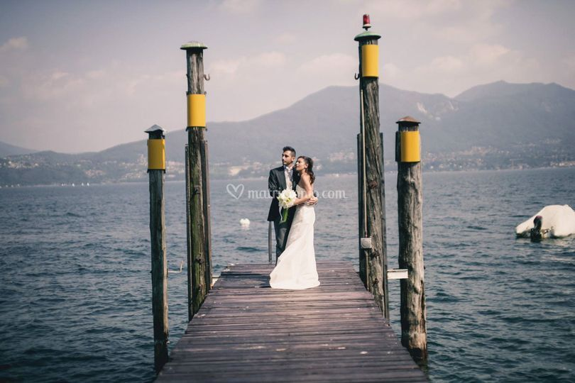 Raffaele e Emanuela