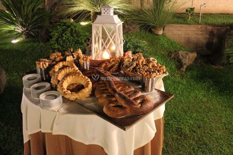 Angolo del pane di hotel paradise foto 26 - De gasperi santa maria di sala ...