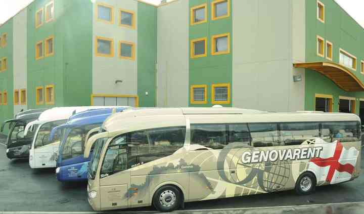 Genovarent srl
